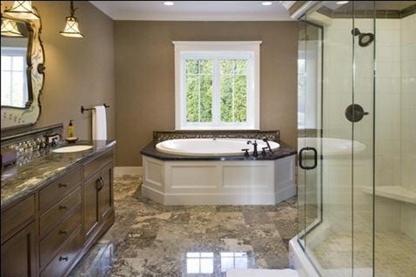Long Island Custom Bathroom Design And Remodeling