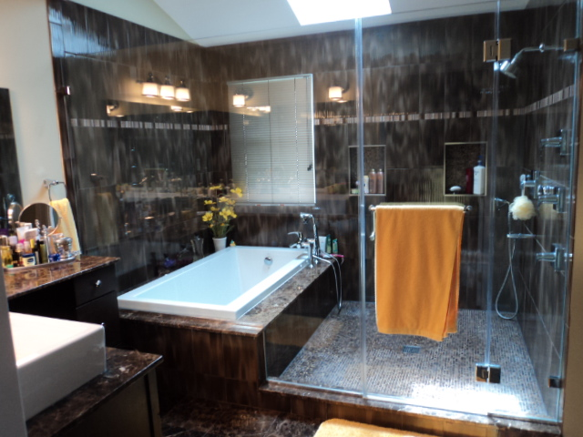 long island bathroom design