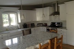 Long Island Kitchen Contractor